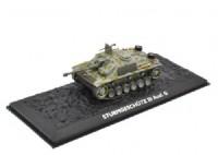 1:72 StuG. III Ausf. G (Sd-Kfz. 142/1) 1944