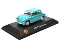 1:43 AWZ P70 Limousine 1957 Blue