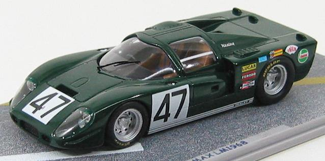 1:43 Healey SR #47 LM 1968