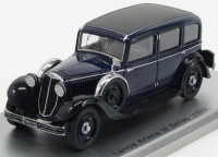 1:43 Lancia Artena Series III 1933 (blue/black)