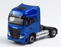 1:43 седельный тягач IVECO S-WAY NP S460 4×2 2020 Blue