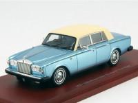 1:43 Rolls-Royce Silver Shadow II Parkward 1979 (Le Mans blue)