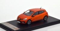 1:43 RENAULT Clio RS Line 2019 Metallic Orange