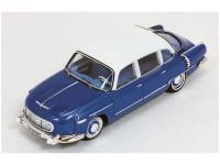1:43 TATRA 603-1 1957 Blue/White