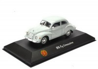 1:43 IFA F9 Limousine 1952 Light Grey