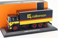 "1:43 SCANIA 140 V8 ""Calberson"" 1971"