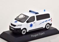 """1:43 PEUGEOT Expert """"Ambulance"""" 2016"""
