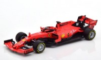 "1:43 FERRARI SF90 ""Scuderia Ferrari"" #16 GP Australia C.Leclerc Formula 1 2019"