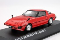 1:43 Mazda Savanna RX-7 (SA22C) (red)