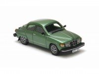 1:43 SAAB 96GL 1979 Green Metallic
