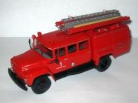 1:43 ЗиЛ-130 АНР-40 пожарный автомобиль
