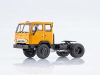 1:43 КАЗ-608В седельный тягач (оранжевый)