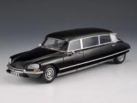 1:43 CITROEN DS Limousine 1969 Black