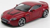 1:18 Aston Martin V12 Vantage 2010 (red)
