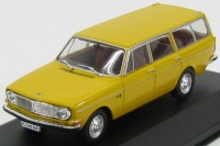 1:43 Volvo 145 Estate 1973 Yellow