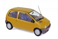 1:18 RENAULT Twingo 1993 Indian Yellow