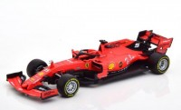 "1:43 FERRARI SF90 ""Scuderia Ferrari"" #5 GP Australia S.Vettel  Formula 1 2019"