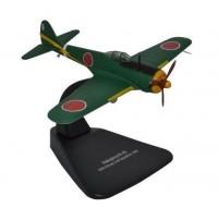 "1:72 Nakajima Ki-43 ""Hayabusa"" 50th Group 2nd Squadron 1942"