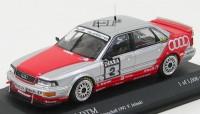 1:43 AUDI V8 - TEAM AZR F. JELINSKI - DTM 1992