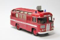 1:43 Павловский автобус 672М пожарный штабной