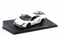 1:43 LAMBORGHINI Gallardo LP 570-4 Superleggera 2010 White