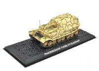 "1:72 Panzerjäger Tiger (P) ""Elefant"" (Sd.Kfz.184) 1944"