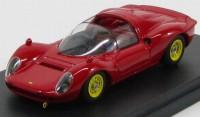 1:43 Ferrari Dino 166P/206P (red)