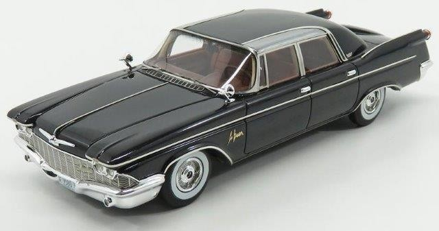 1:43 IMPERIAL Lebaron Southampton 4-Door 1960 Black