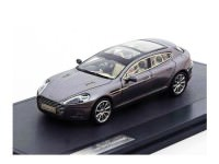 1:43 ASTON MARTIN Bertone AM Jet 2+2 Concept 2013 Metallic Grey