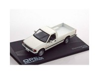 1:43 CHEVROLET LUV Pick-up 1988 White
