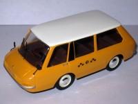 1:43 ВНИИТЭ-ПТ Такси опытный