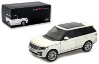 1:18 RANGE ROVER VOGUE 4x4 2013 Metallic White