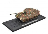 "1:72 Pz.Kpwf.VI Ausf.B ""King Tiger"" (Sd.Kfz.182) 1945"