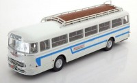 1:43 автобус CHAUSSON AP52 1955 Clear Blue/Blue