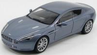 1:18 Aston Martin Rapide 2010 (concours blue)