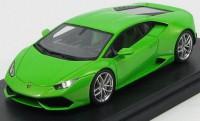 1:43 Lamborghini Huracan LP 610-4 (verde mantis)