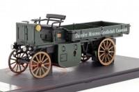 1:43 DAIMLER Motor-Lastwagen 1898 Dark Green