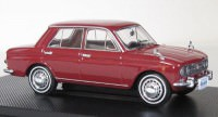 1:43 Nissan Bluebird 410  1964 Red
