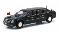 "1:43 CADILLAC Limousine ""The Beast"" 2009 президента США Барака Обамы"