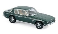 1:43 JENSEN Interceptor 1976 Dark Green