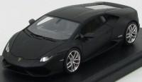 1:43 Lamborghini Huracan LP 610-4 (nero nemesis)