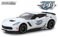 "1:24 CHEVROLET Corvette Z06 ""Indianapolis 500"" Pace Car 2015"