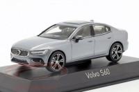 1:43 VOLVO S60 Sedan 2018 Osmium Grey