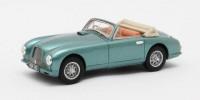 1:43 ASTON MARTIN DB2 Vantage DHC (открытый) 1951 Metallic Green