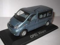 1:43 Opel Vivaro