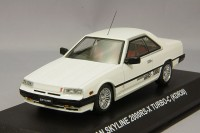 1:43 Nissan Skyline 2000 RS-X TURBO-C (KDR30) (white)