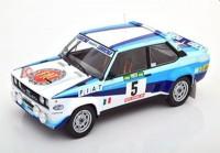 1:18 FIAT 131 Abarth #5 Чемпион мира W.Röhrl/Geistdörfer Rally Portugal 1980