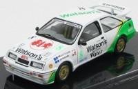 1:43 FORD SIERRA RS500 #8 T.Harvey Winner Macau Guia Race 1989