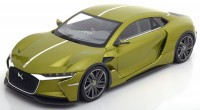 "1:18 CITROEN DS E-TENSE ""Salon Genève"" 2016 Metallic Light Green"