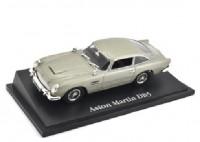 1:43 ASTON MARTIN DB5 1964 Silver